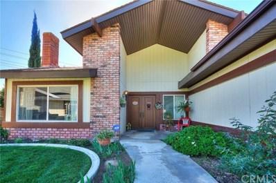 404 E Merrimac Street, Upland, CA 91784 - MLS#: CV18035896