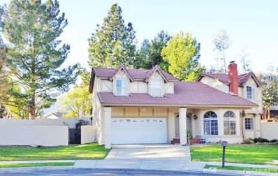 11314 Mount Abbott Court, Rancho Cucamonga, CA 91737 - MLS#: CV18035928