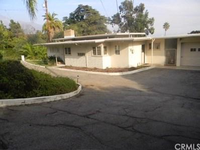 930 Terrace Drive, Upland, CA 91784 - MLS#: CV18035937