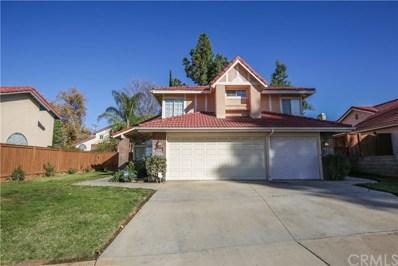 119 Meadowbrook Lane, Redlands, CA 92374 - MLS#: CV18036131