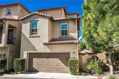 217 E Santa Fe Court, Placentia, CA 92870 - MLS#: CV18036243