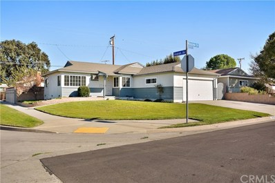 16703 E Kingside Drive, Covina, CA 91722 - MLS#: CV18036337