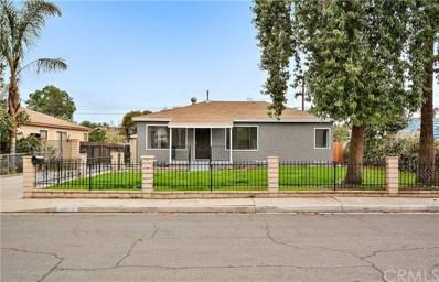 8677 Stark Street, Riverside, CA 92504 - MLS#: CV18036381
