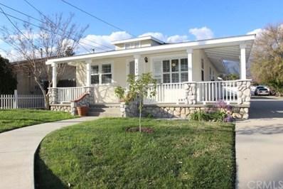 9348 La Vine Street, Rancho Cucamonga, CA 91701 - MLS#: CV18036400