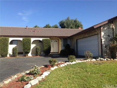 1131 W 17th Street, Upland, CA 91784 - MLS#: CV18036447