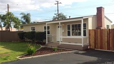 946 W Blue Ash Road, West Covina, CA 91790 - MLS#: CV18036540