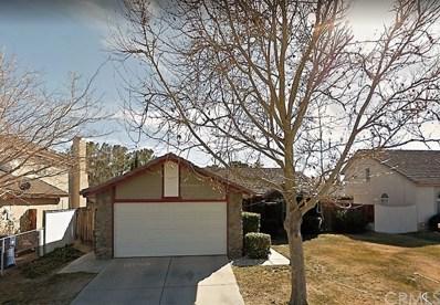 2316 Lightcap Street, Lancaster, CA 93535 - MLS#: CV18036560