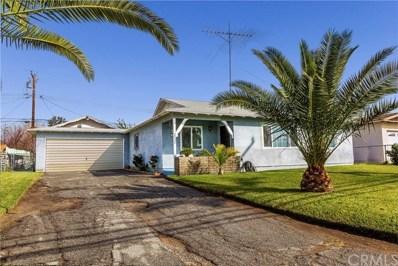 25498 6th Street, San Bernardino, CA 92410 - MLS#: CV18036839