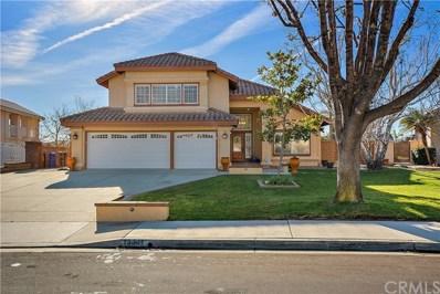 13947 Claremont Lane, Rancho Cucamonga, CA 91739 - MLS#: CV18036884