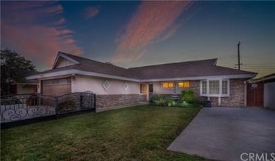19801 Bushard Street, Huntington Beach, CA 92646 - MLS#: CV18036886