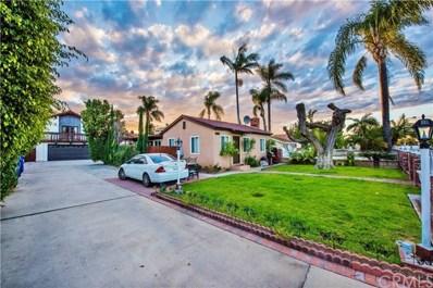 7258 Luxor Street, Downey, CA 90241 - MLS#: CV18036887