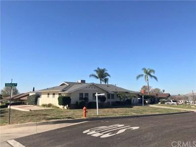 25833 Toluca Drive, San Bernardino, CA 92404 - MLS#: CV18036895