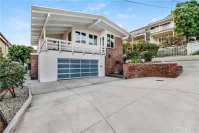 2937 Perry Street, San Diego, CA 92106 - MLS#: CV18037081