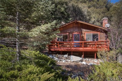 1305 Bernina Drive, Pine Mtn Club, CA 93222 - MLS#: CV18037406