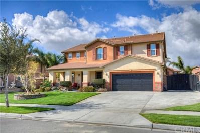 5514 Pine Leaf Avenue, Fontana, CA 92336 - MLS#: CV18037876