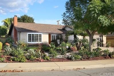 342 N Glenwood Avenue, Glendora, CA 91741 - MLS#: CV18037893