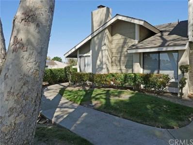 9 Amberwood, Irvine, CA 92604 - MLS#: CV18038251