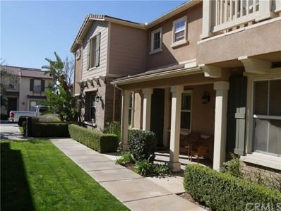 14975 S Highland Avenue UNIT 19, Fontana, CA 92336 - MLS#: CV18038424