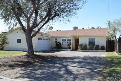 7578 Toyon Avenue, Fontana, CA 92336 - MLS#: CV18038430