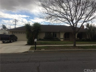 8951 Orange Street, Rancho Cucamonga, CA 91701 - MLS#: CV18038884