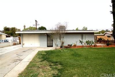 5525 Norman Way, Riverside, CA 92504 - MLS#: CV18038888