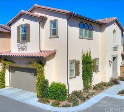 70 Baculo Street, Rancho Mission Viejo, CA 92694 - MLS#: CV18038951