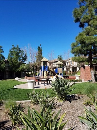 11090 Mountain View Drive UNIT 74, Rancho Cucamonga, CA 91730 - MLS#: CV18038977