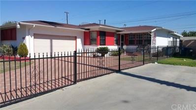 13124 Cimarron Avenue, Gardena, CA 90249 - MLS#: CV18039046