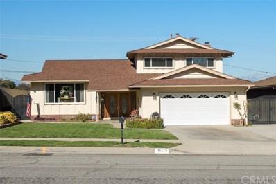 15375 La Belle Street, Hacienda Heights, CA 91745 - MLS#: CV18039169