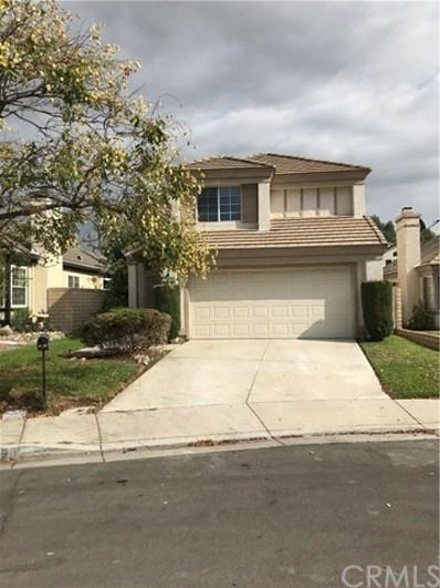 7749 Montecito Court, Rancho Cucamonga, CA 91730 - MLS#: CV18039191