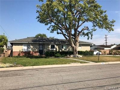 1526 Loganrita Avenue, Arcadia, CA 91006 - MLS#: CV18039379