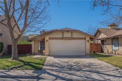 4884 Alta Drive, San Bernardino, CA 92407 - MLS#: CV18039526