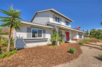 909 W 21st Street, Upland, CA 91784 - MLS#: CV18039644