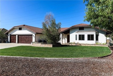939 Deep Springs Drive, Claremont, CA 91711 - MLS#: CV18039734