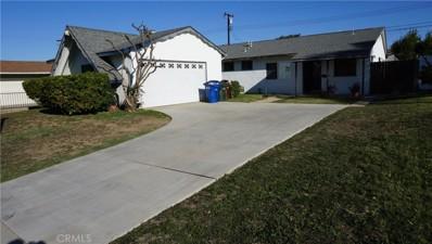 16113 Montbrook Street, La Puente, CA 91744 - MLS#: CV18039796
