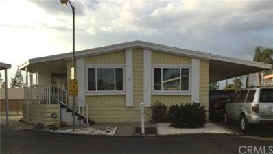 201 E Arrow Hwy UNIT 55, Glendora, CA 91740 - MLS#: CV18039930