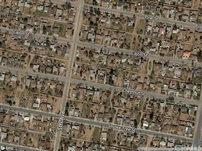 16226 Chestnut Street, Hesperia, CA 92345 - MLS#: CV18040221