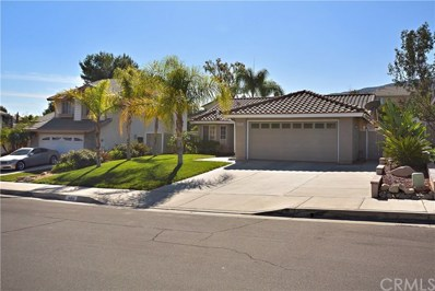 26830 Black Horse Circle, Corona, CA 92883 - MLS#: CV18040778