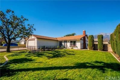10088 Balsa Street, Rancho Cucamonga, CA 91730 - MLS#: CV18041199