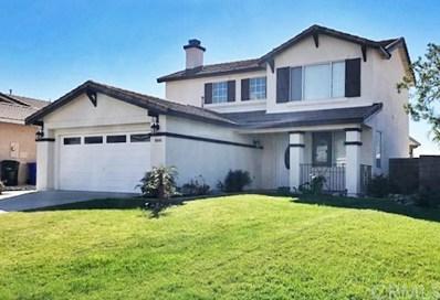 15645 Gulfstream Avenue, Fontana, CA 92336 - MLS#: CV18041305