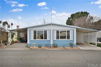601 N Kirby St UNIT 350, Hemet, CA 92545 - MLS#: CV18041789