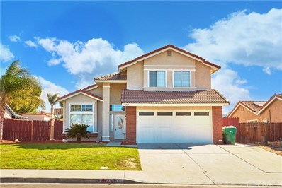14286 Redwing Drive, Moreno Valley, CA 92553 - MLS#: CV18041861