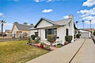 13172 4th Street, Chino, CA 91710 - MLS#: CV18041949