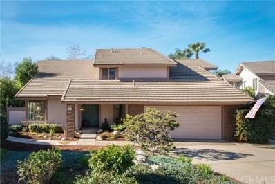 160 Woodstock Court, Claremont, CA 91711 - MLS#: CV18041953