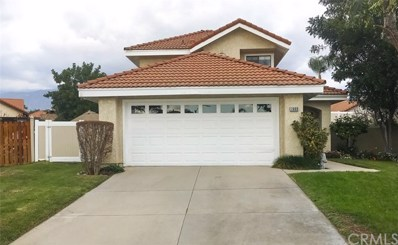 7669 Wimbleton Court, Rancho Cucamonga, CA 91730 - MLS#: CV18042059