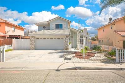 7059 Jade Avenue, Fontana, CA 92336 - MLS#: CV18042161