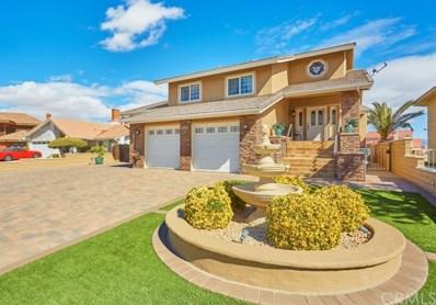 13545 Anchor Drive, Victorville, CA 92395 - MLS#: CV18042284