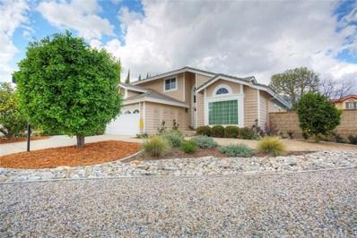 1581 W Clark Street, Upland, CA 91784 - MLS#: CV18042321