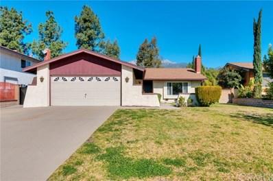 10692 Finch Avenue, Rancho Cucamonga, CA 91737 - MLS#: CV18042424