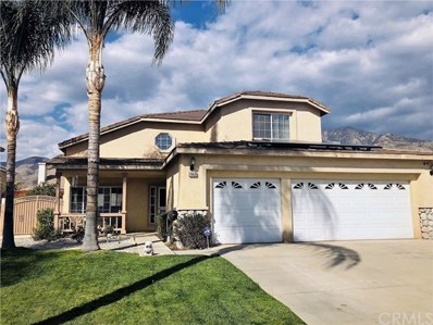 28606 Kristin Lane, Highland, CA 92346 - MLS#: CV18042516
